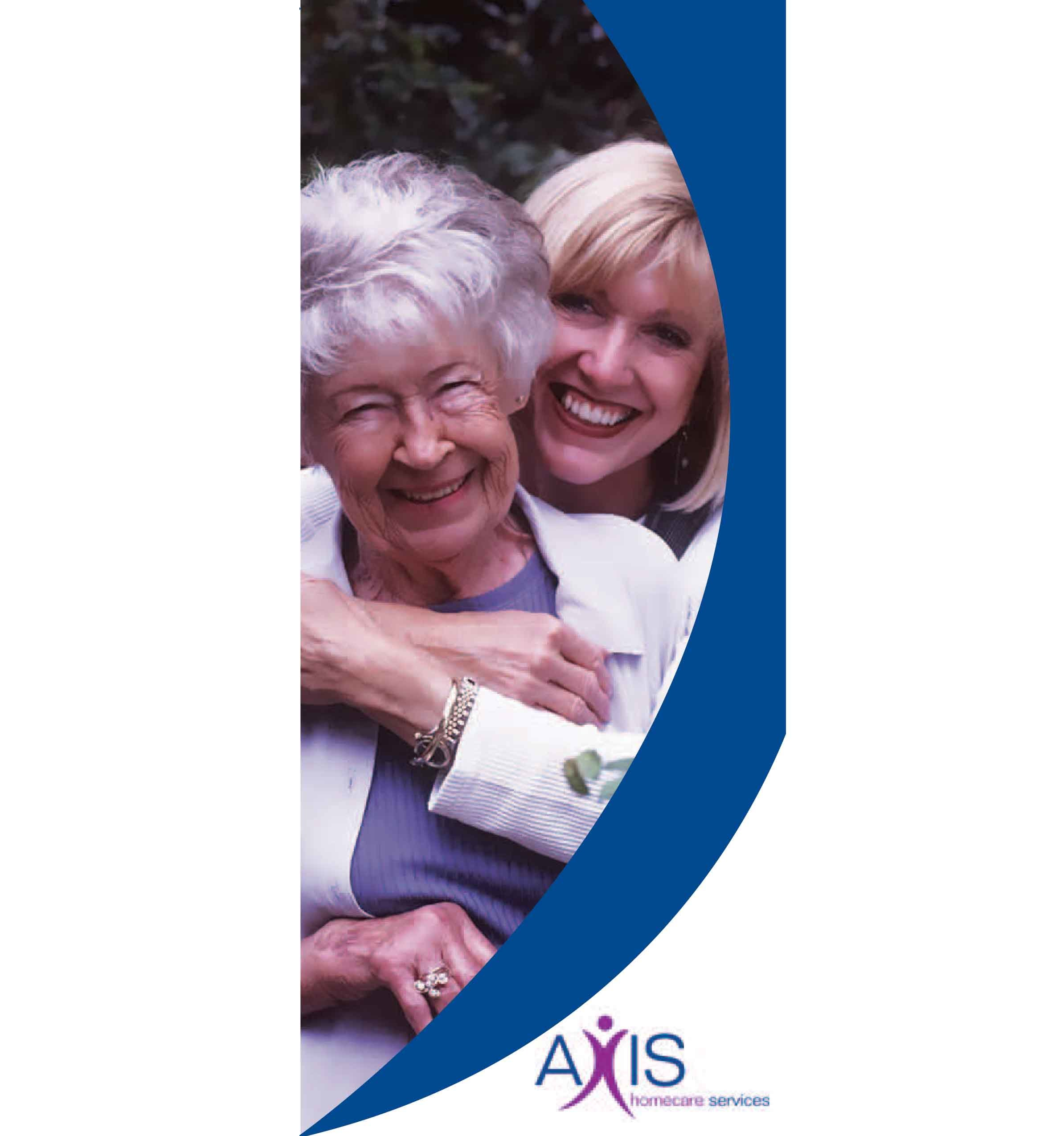 Axis Home Care Services LLC