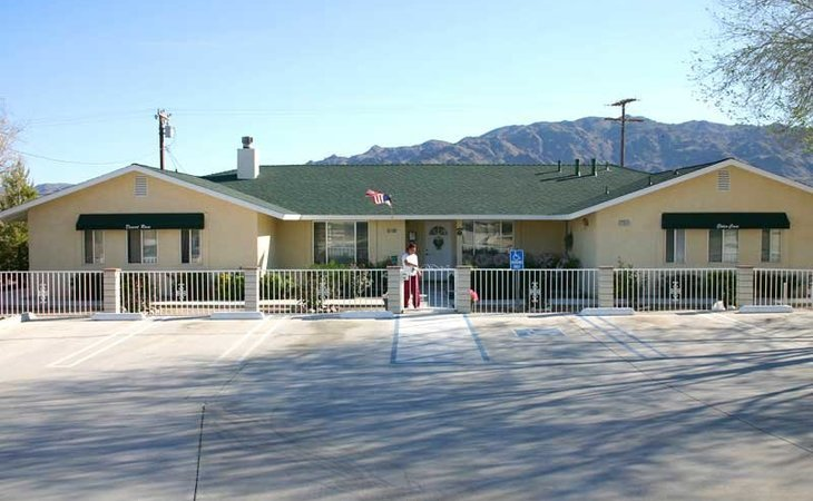 photo of Desert Rose Elder Care