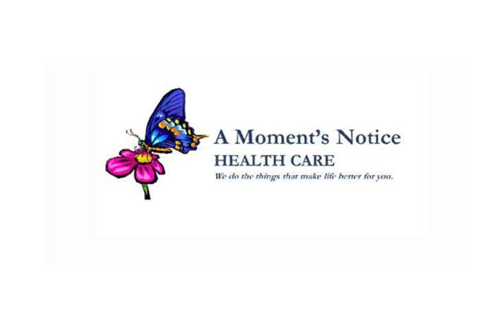 photo of A Moment's Notice Health Care