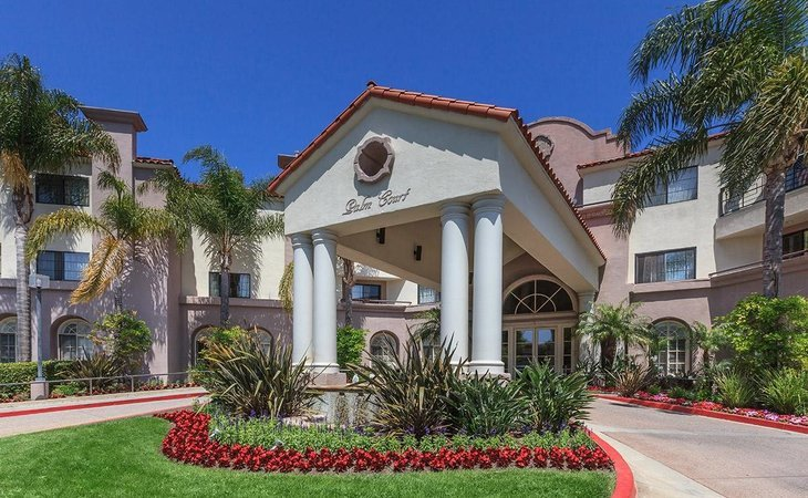 photo of Palm Court Retirement Living