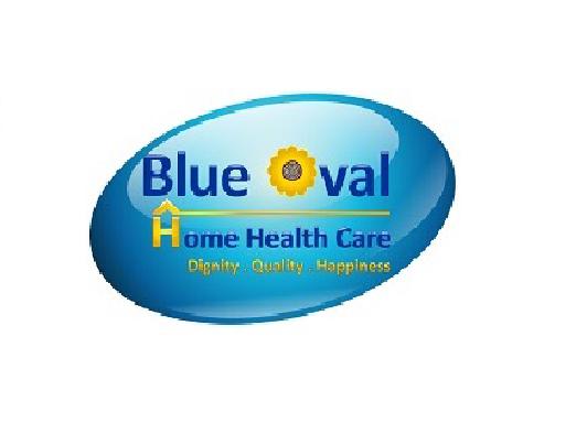 Blue Oval Home Health Care