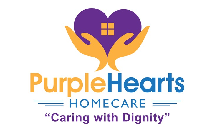 photo of Purple Hearts Homecare