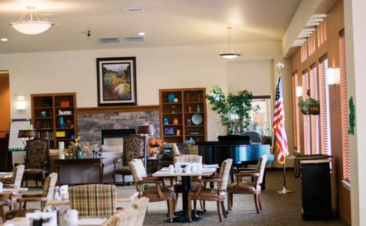 Grace Assisted Living Fairview Lakes 1960 N. Lakes Place, Meridian, ID,  83642