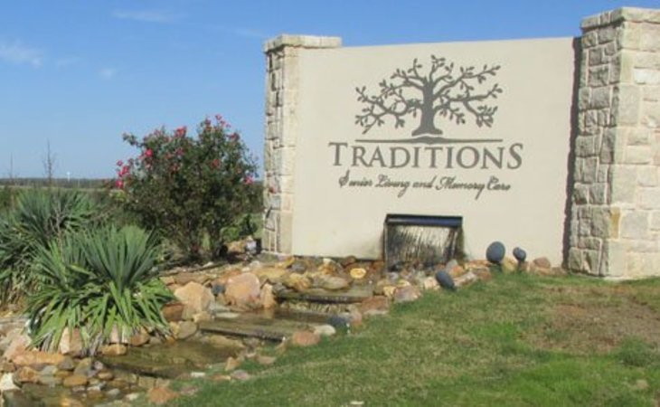 photo of Traditions Senior Living and Memory Care