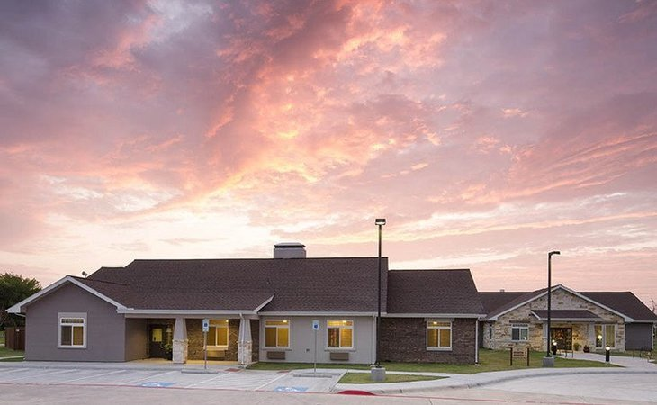 photo of Oxford Glen Memory Care at Carrollton