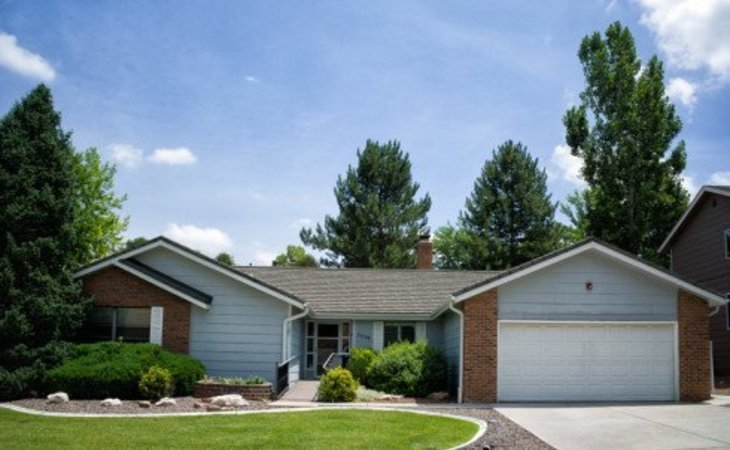 photo of Serenity House, S. Kenton Way