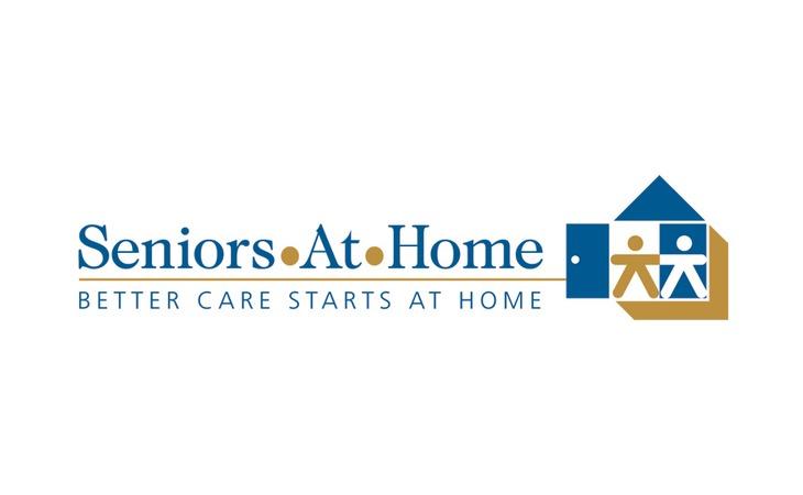 photo of Seniors at Home