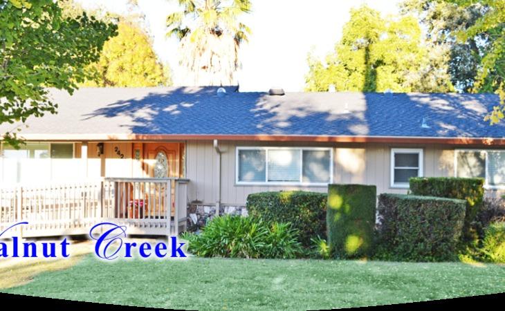 photo of Welcome Home Senior Residence - Walnut Creek