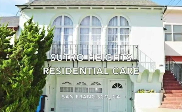 photo of Sutro Heights Residential Care Home