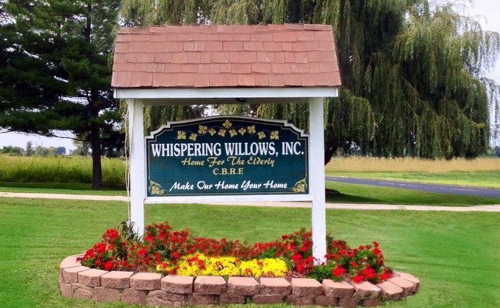 photo of Whispering Willows CBRF