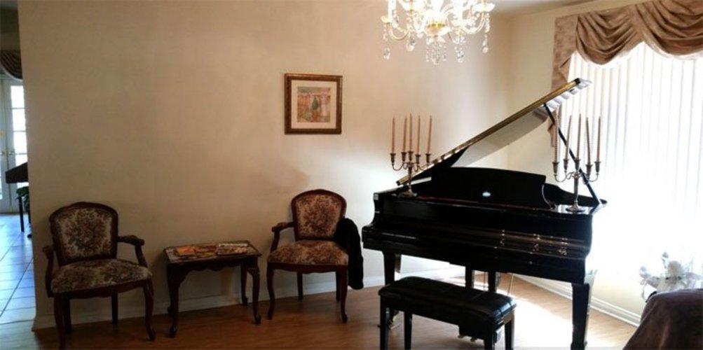 Villa Mulholland Woodland Hills Ca Seniorhousingnet Com