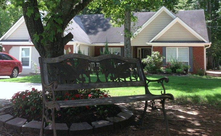 photo of Anna's Private Home Care
