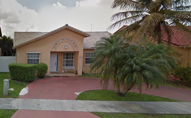 photo of Carolinas Care Center