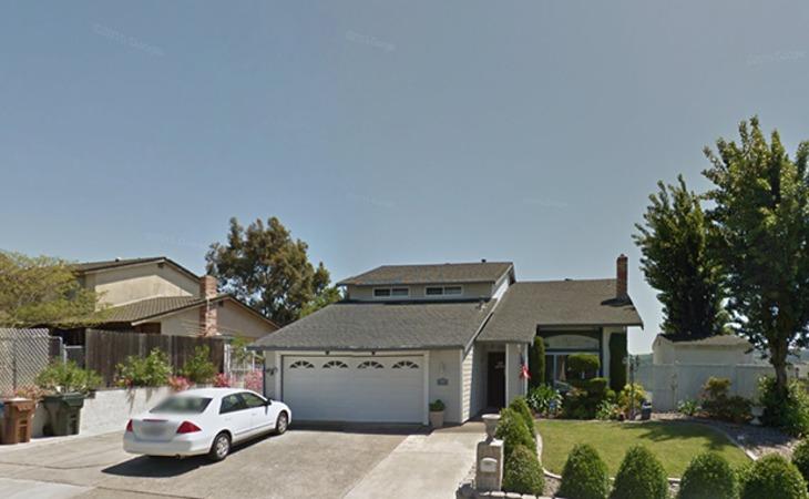 photo of Benicia Angel's Home II