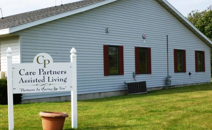 photo of Care Partners Assisted Living in Manitowoc