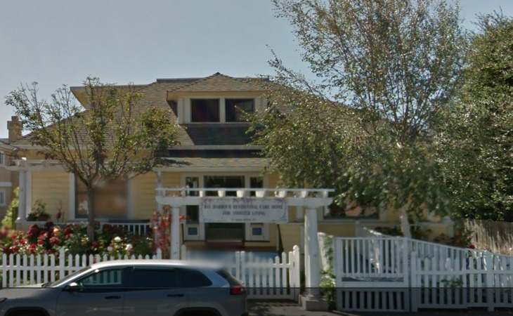 photo of Bay Harbour Residential Care Home