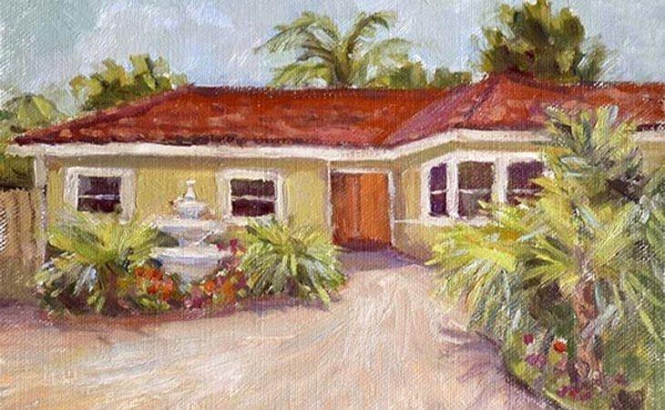 photo of Casa Rhoda 3