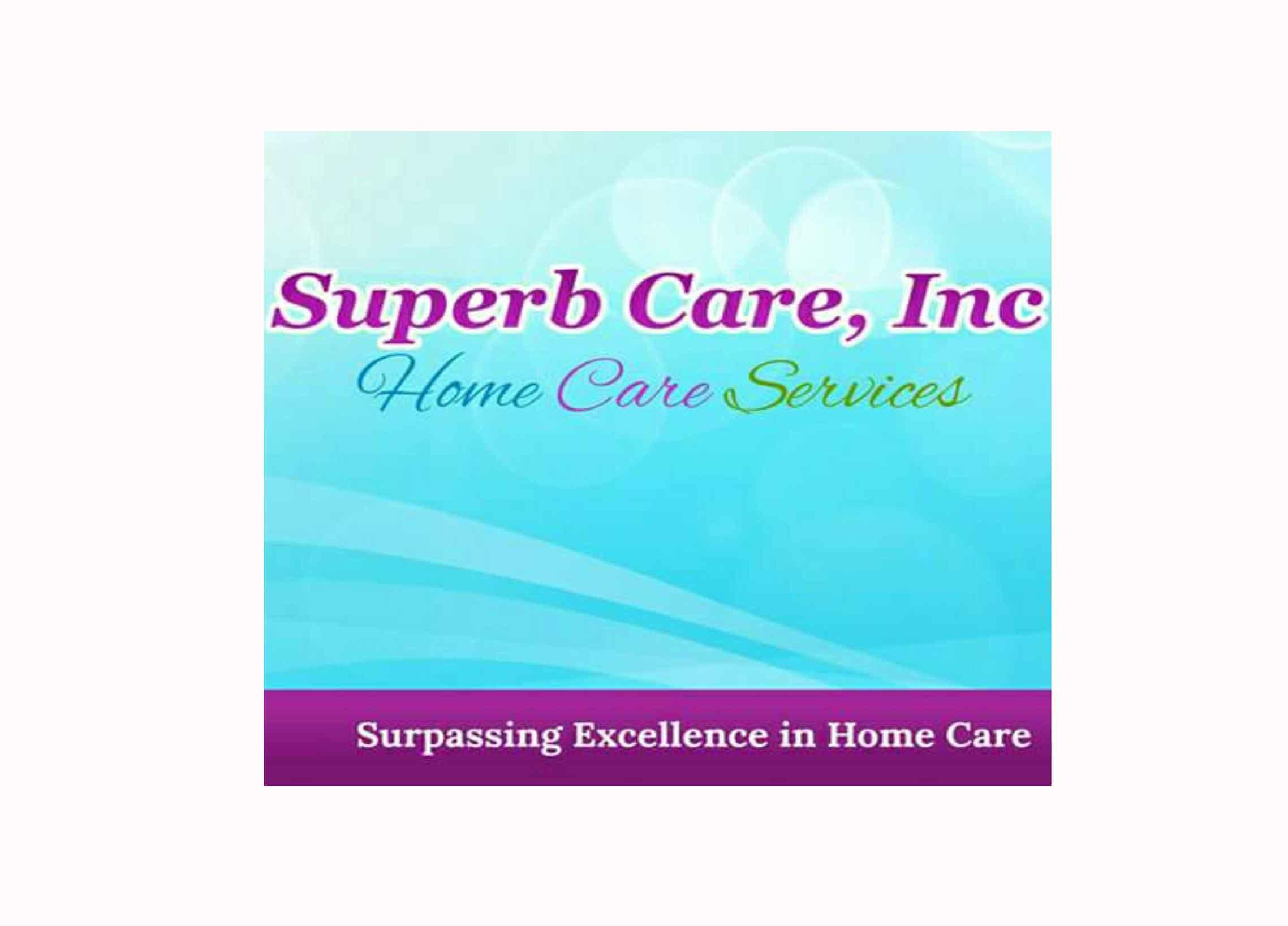Superb Care Inc