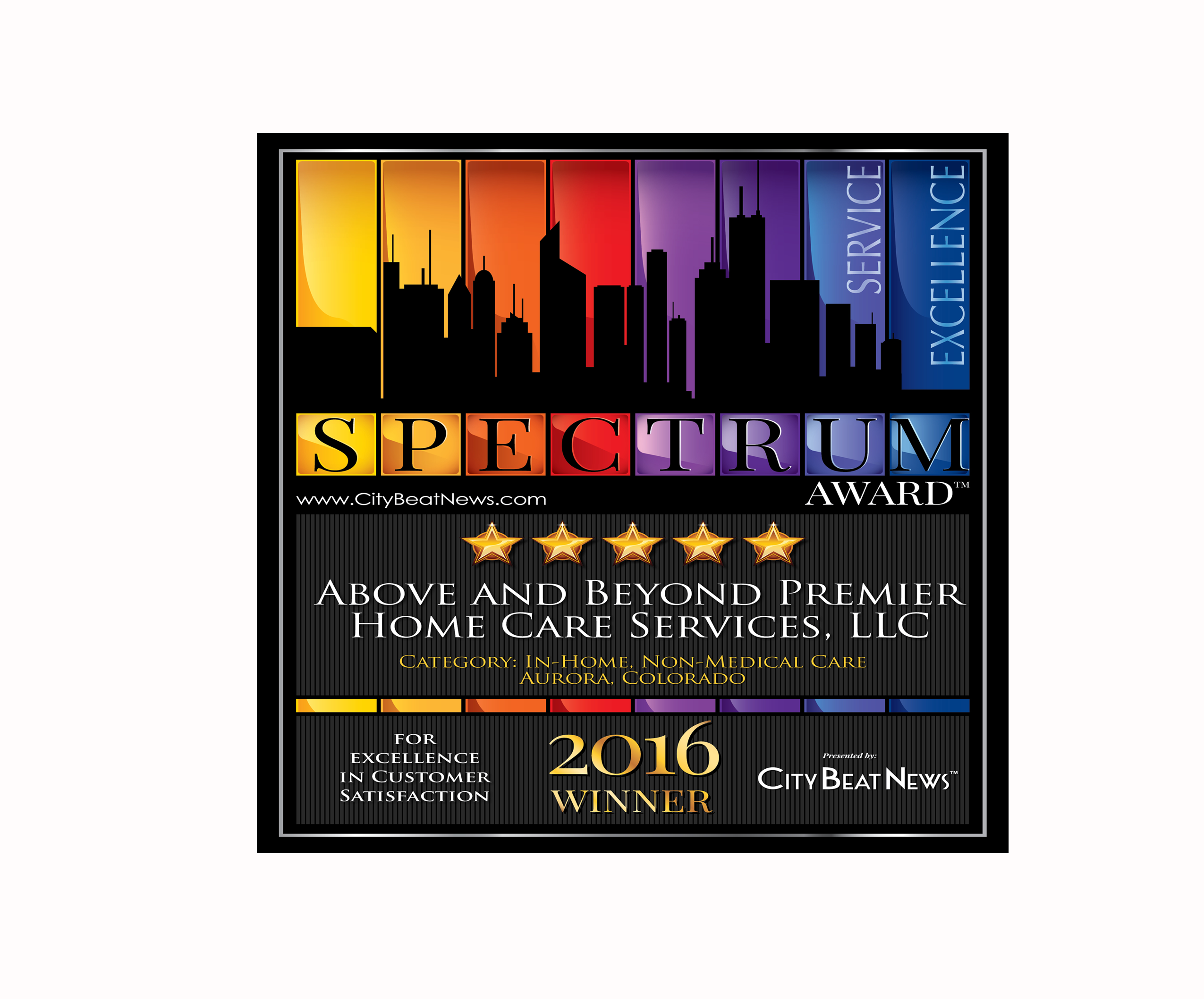 Above and Beyond Premier Home Care Services