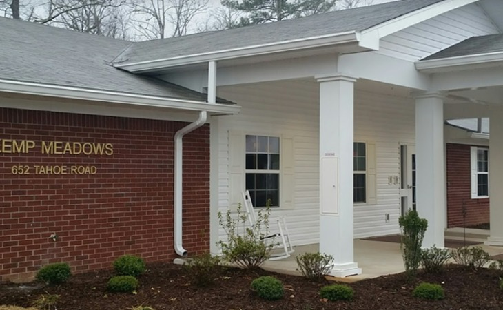 photo of Kemp Meadows Assisted Living