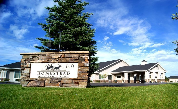 photo of Homestead Assisted Living Centers - St Anthony