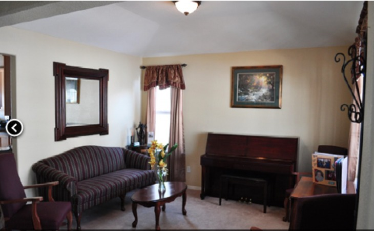 photo of Castle Rock Assisted Living III