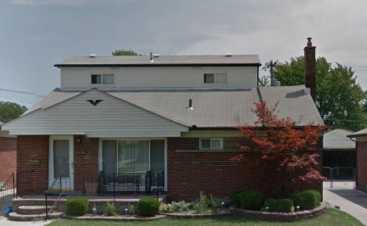 photo of Huntington Homes
