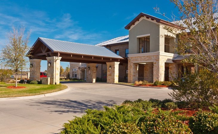 Waterview The Point 2500 Mo Starting Cost Granbury