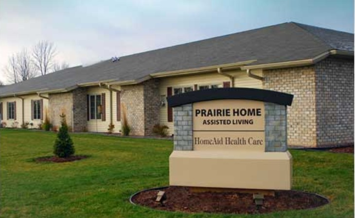 photo of Prairie Home Assisted Living- House of Grace