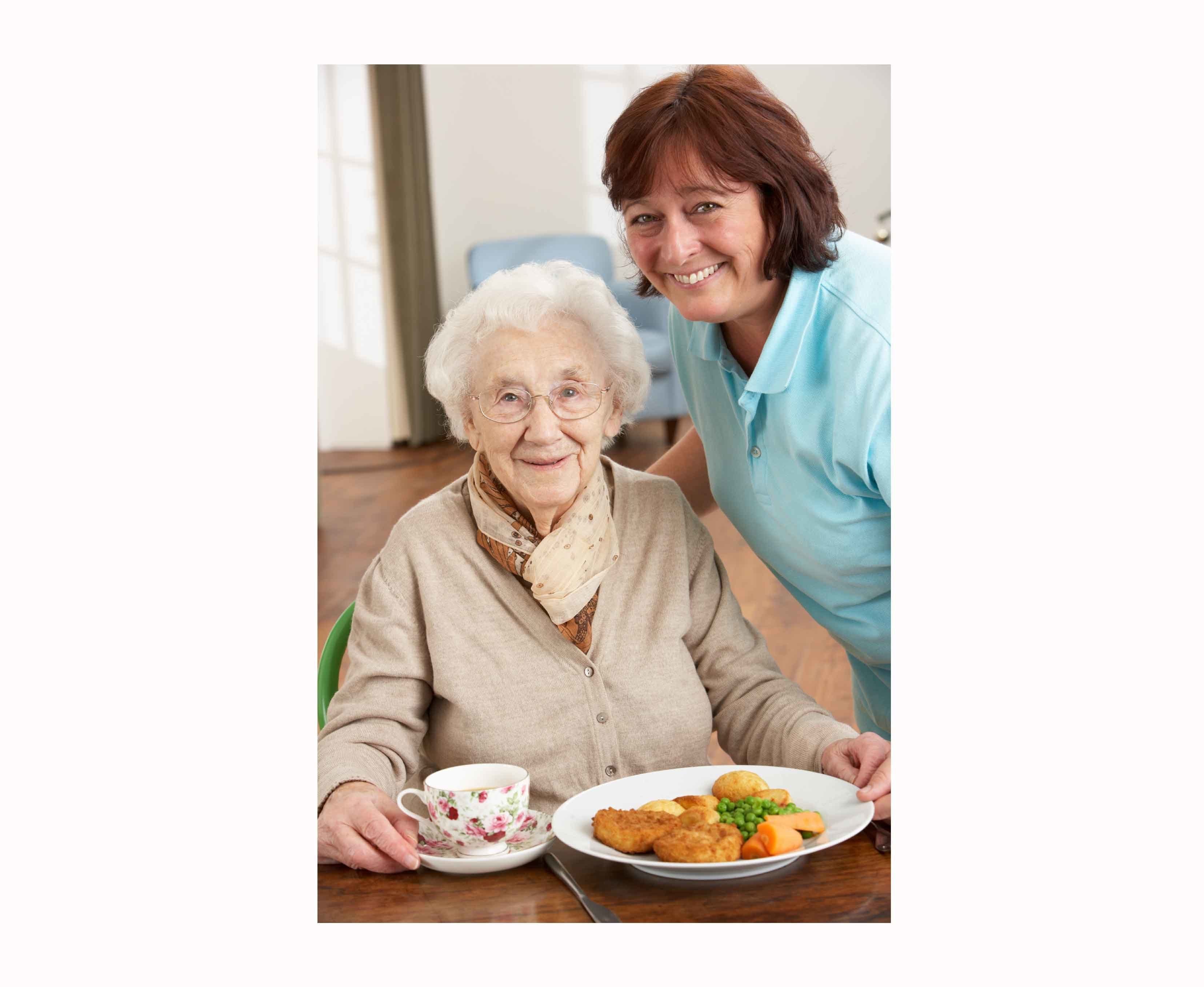 Allways Home Care
