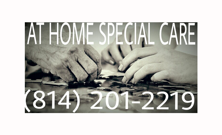 At Home Special Care