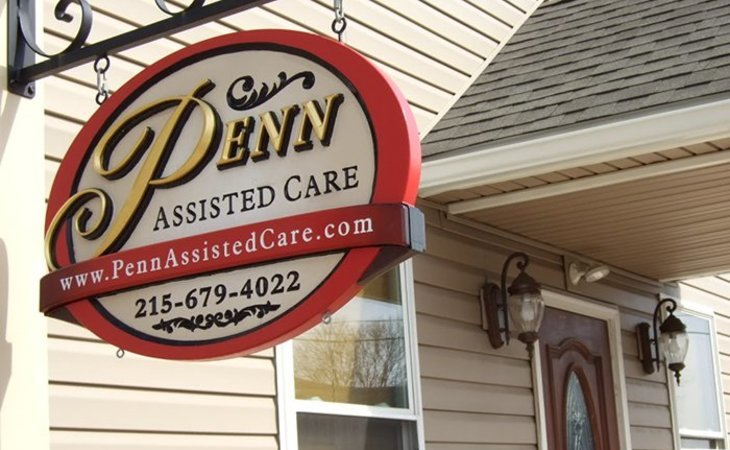 photo of Penn Assisted Care