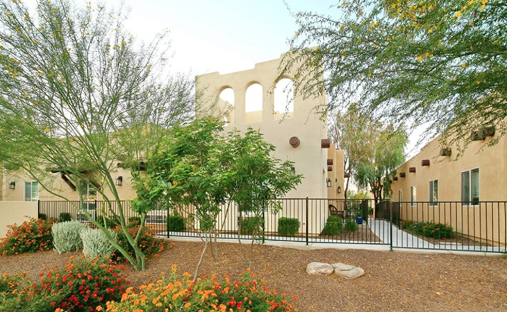 photo of Visions Senior Living at Apache Junction