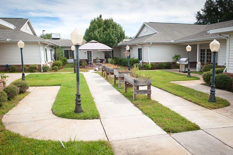 Superior Residences Of Cala Hills Ocala Fl Seniorhousingnet Com