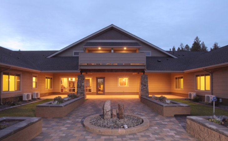 photo of The Lodge at Riverside Harbor