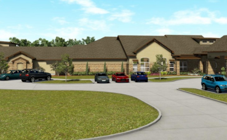 photo of ClearFork Assisted Living and Memory Care