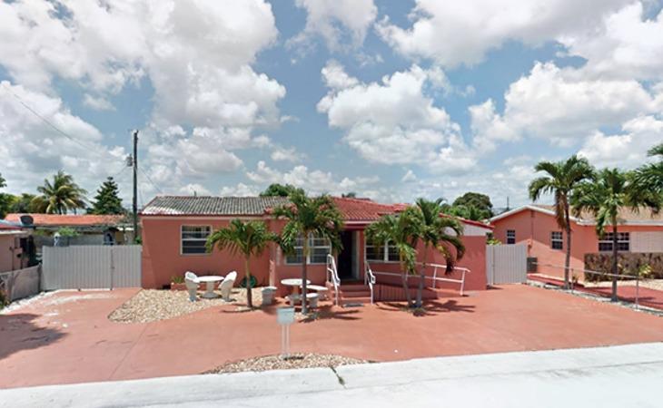 photo of Sweet Paradise Elderly Home Inc