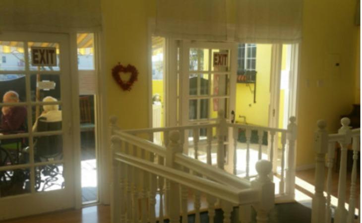 photo of Ocean Gardens Senior Living Facilities