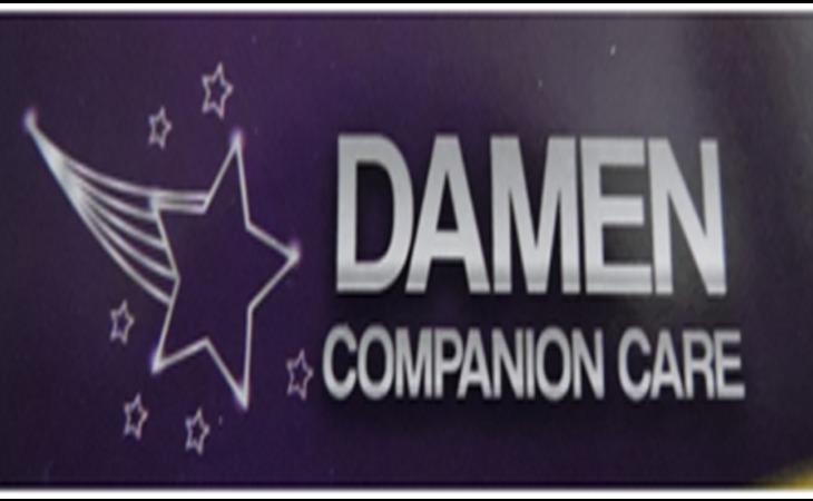 photo of Damen Companion Care