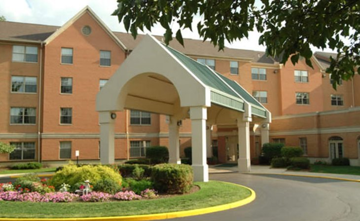 photo of Kensington Place Retirement Community