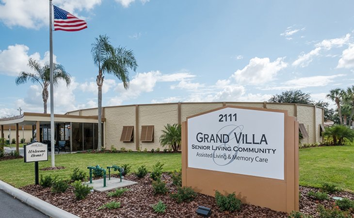 photo of Grand Villa of Lakeland