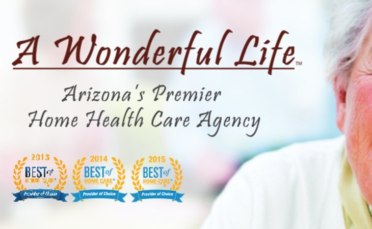 photo of A Wonderful Life Home Health Care