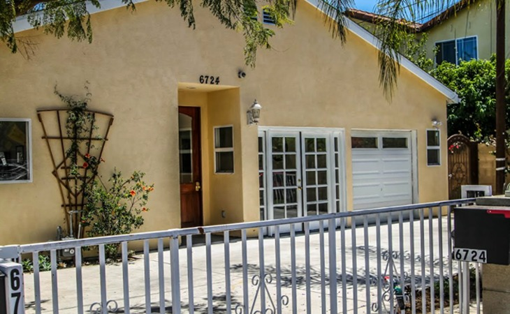 photo of Clarendon Senior Living - The Gaviota House