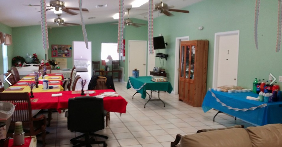 Magnolia Acres Assisted Living - Englewood, FL ...