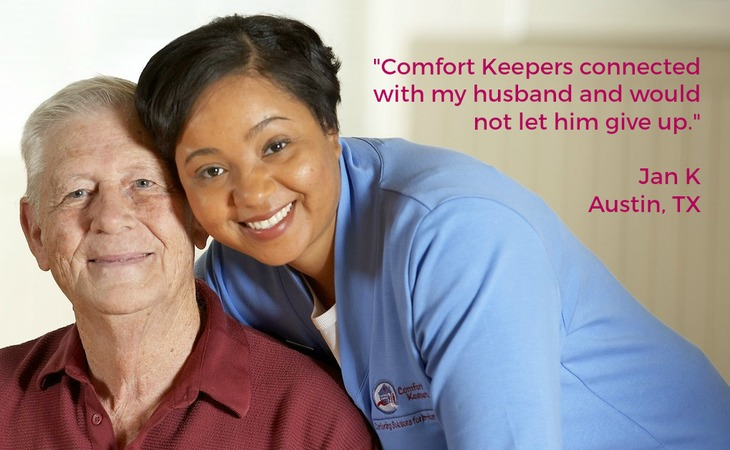 photo of Comfort Keepers of Austin, TX