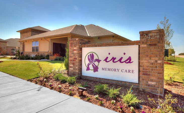 photo of Iris Memory Care of Edmond