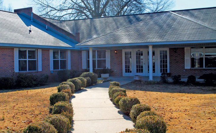 Garden Hill Assisted Living 2082 Yorkville Rd. East, Columbus, MS 39702