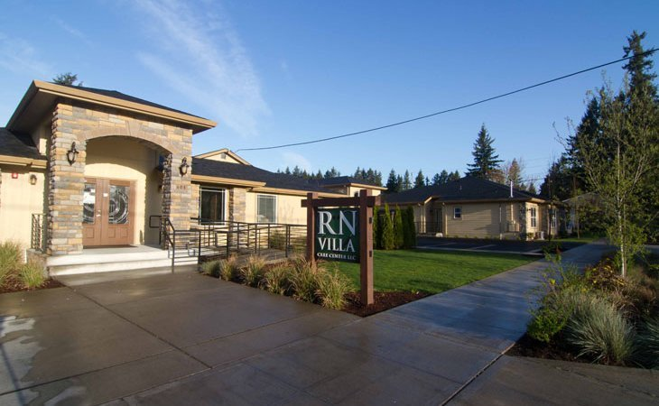 photo of RN Villa Senior Care Community