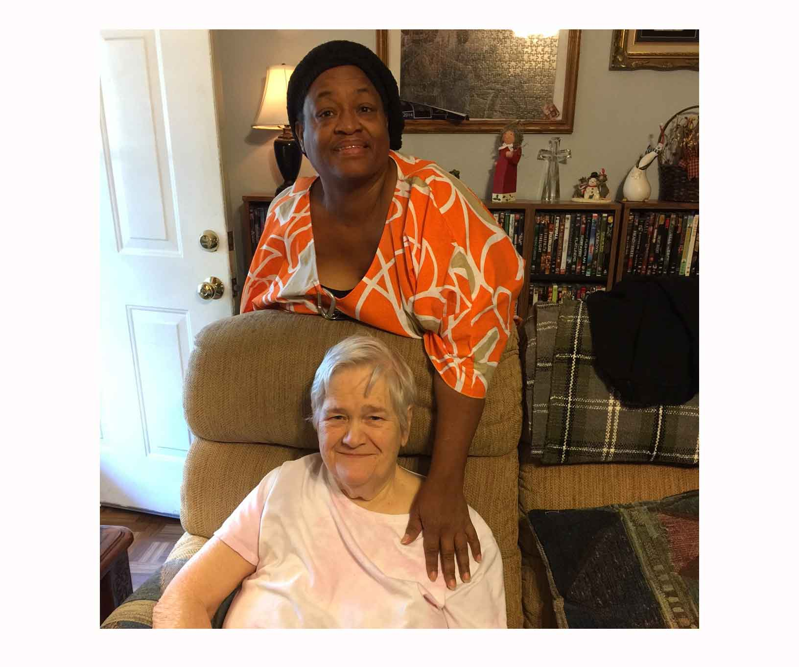 A Mother's Touch In-Home Health Care - Florissant, MO