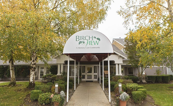 photo of Birchview Memory Care